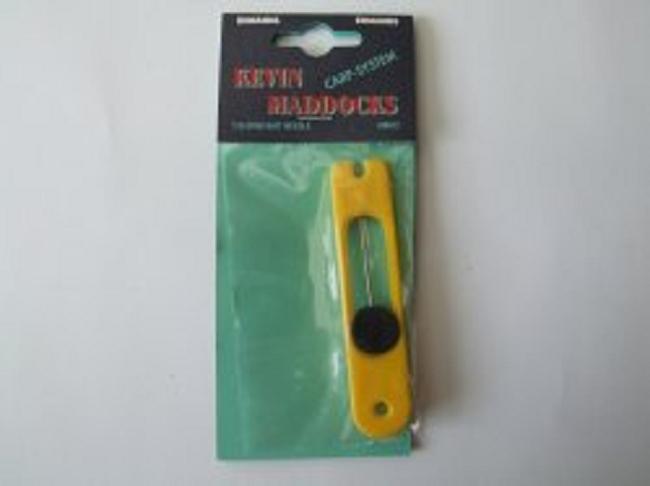 Kevin maddocks sliding bait needle karpfenkleinteile for Fishing factory outlet