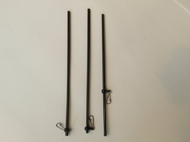 John roberts rigid anti tangle tubes karpfenkleinteile for Fishing factory outlet