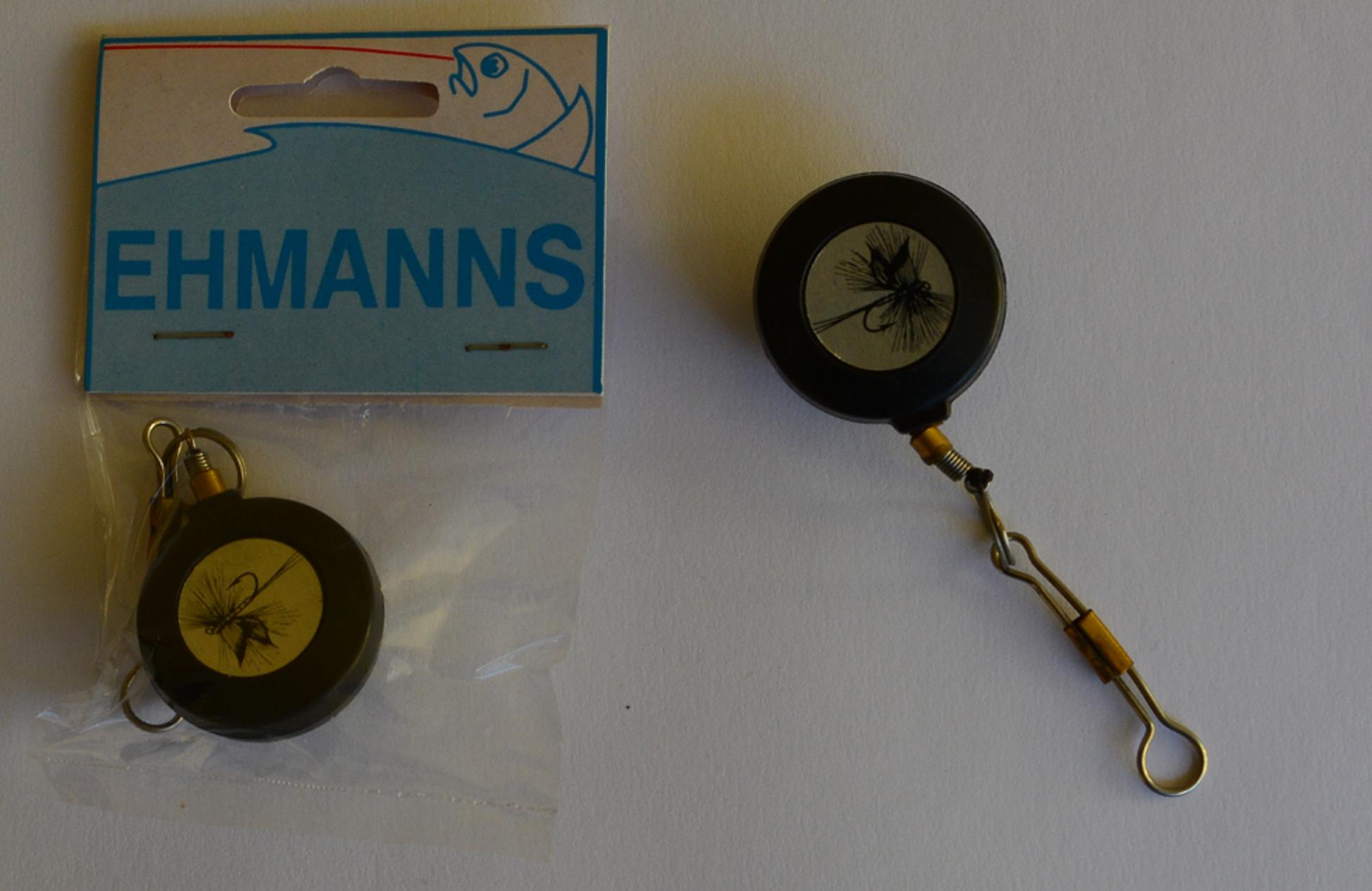 Ehmanns gummizugr llchen mit clip stippkleinteile for Fishing factory outlet