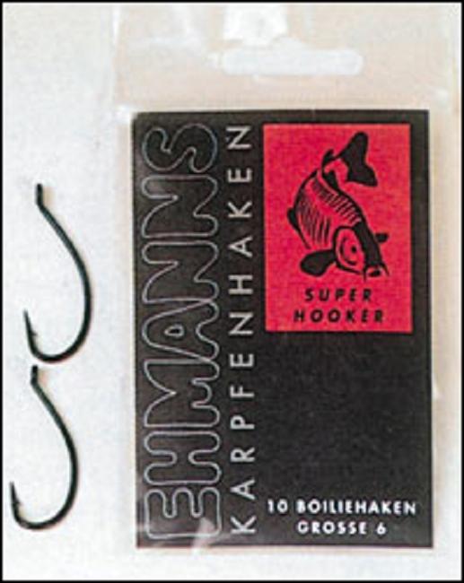 Ehmanns super hooker haken ausverkauf ehmanns for Fishing factory outlet