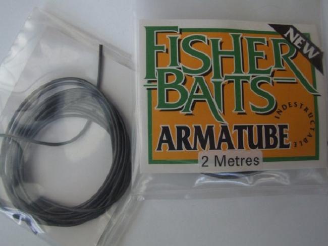 Fisher baits armatube karpfenkleinteile ausverkauf for Fishing factory outlet