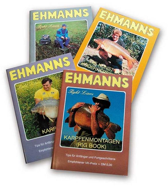 Literatur ausverkauf ehmanns fishing factory store for Fishing factory outlet