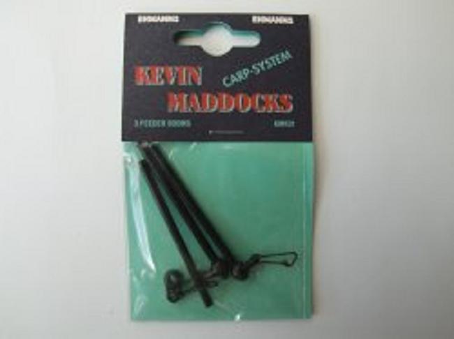 Kevin maddocks feeder booms stippkleinteile for Fishing factory outlet